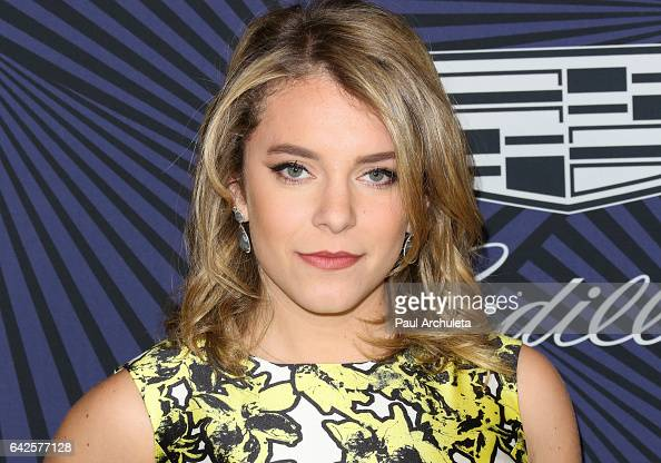 Actress Renee Willett attends the BET's 2017 American Black Film Festival Honors Awards at The Beverly Hilton Hotel on February 17 2017 in Beverly...
