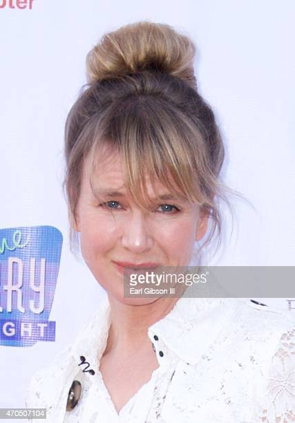 Actress Renee Zellweger attends 'One Starry NightFrom Broadway To Hollywood' In Support Of The Golden West Chapter of The ALS Association at Pasadena...