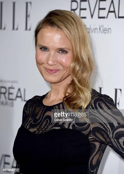 Actress Renee Zellweger attends the...
