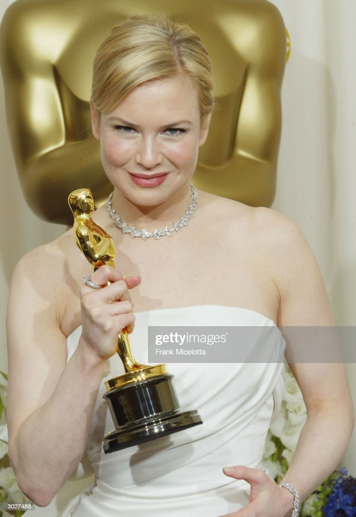 76th Annual Academy Awards - Press Room