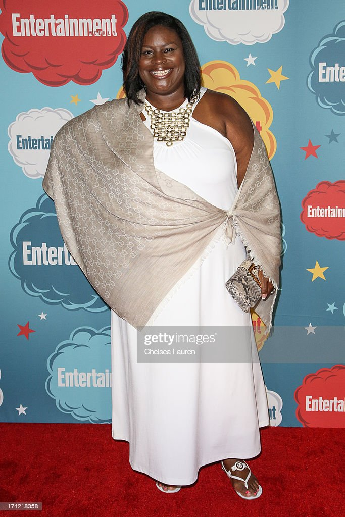 Actress Retta arrives at Entertainment Weekly's annual Comic-Con celebration at Float at Hard Rock Hotel San Diego on July 20, 2013 in San Diego, California.