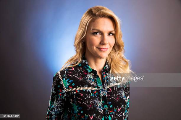 Actress Rhea Seehorn is photographed for Los Angeles Times on April 11 2017 in Los Angeles California PUBLISHED IMAGE CREDIT MUST READ Al Seib/Los...