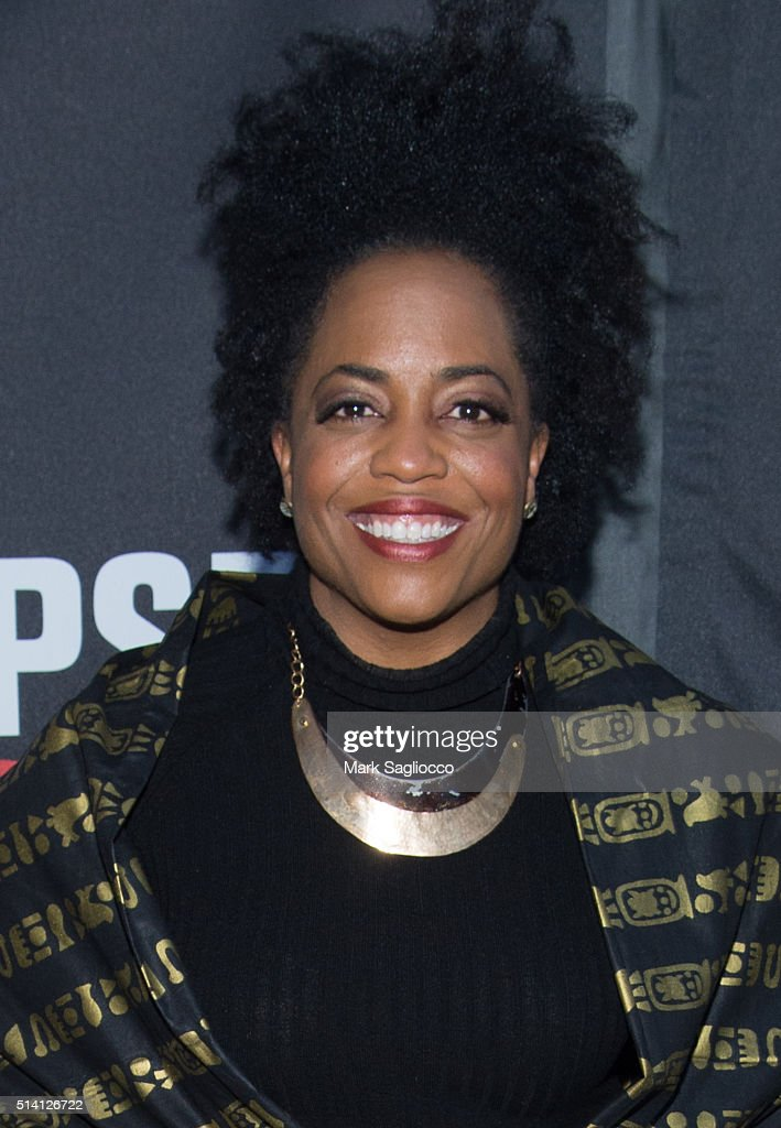 """Eclipsed"" Broadway Opening Night - Arrivals & Curtain ..."