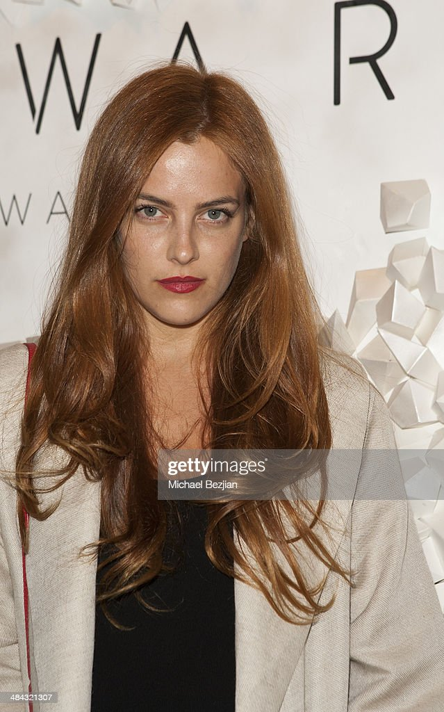 Actress <a gi-track='captionPersonalityLinkClicked' href=/galleries/search?phrase=Riley+Keough&family=editorial&specificpeople=706267 ng-click='$event.stopPropagation()'>Riley Keough</a> attends Soho Desert House with Bacardi and Spotify Day 1 on April 11, 2014 in La Quinta, California.