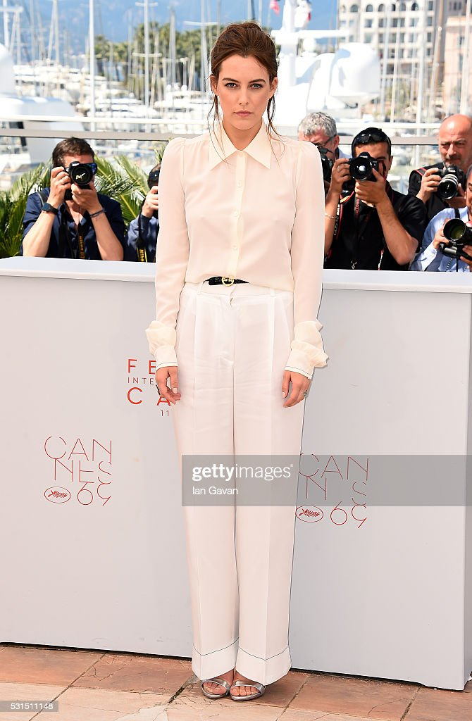 """""""American Honey"""" Photocall - The 69th Annual Cannes Film Festival"""