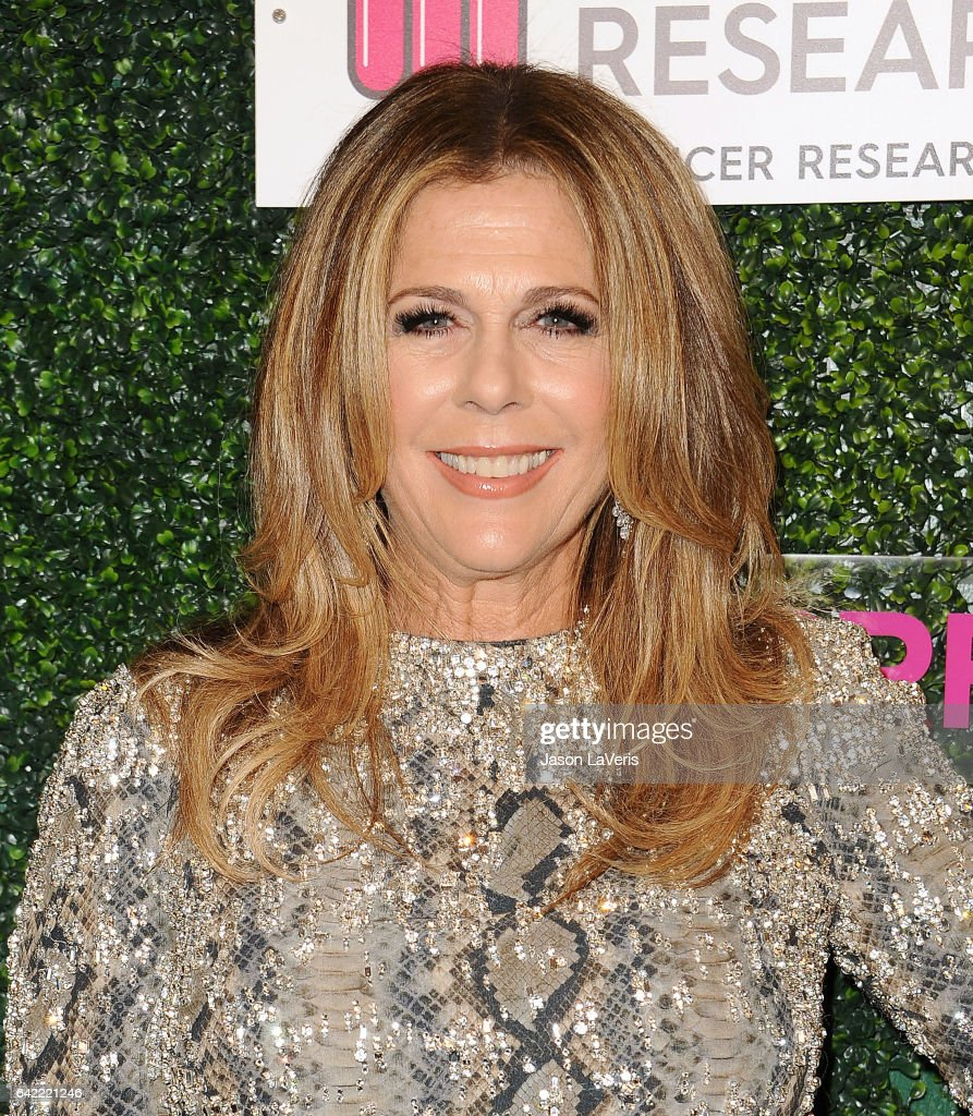 Actress Rita Wilson attends An Unforgettable Evening at the Beverly Wilshire Four Seasons Hotel on February 16, 2017 in Beverly Hills, California.