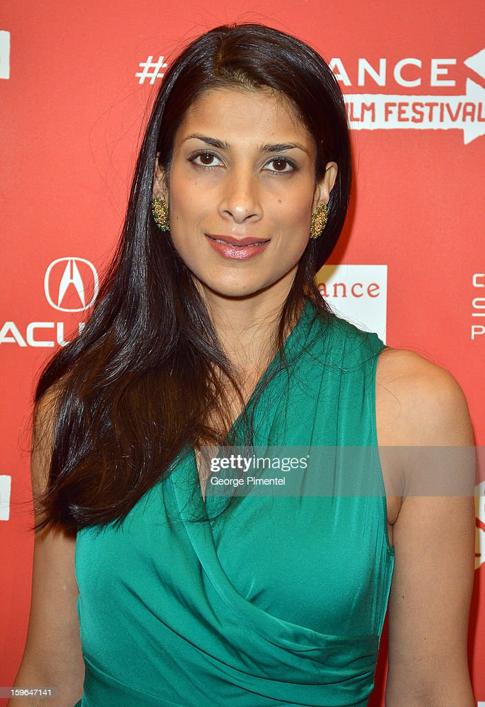 Actress Ritu Singh Pande attends the 'May In The Summer' premiere during the 2013 Sundance Film Festival at Eccles Center Theatre on January 17, 2013 in Park City, Utah.