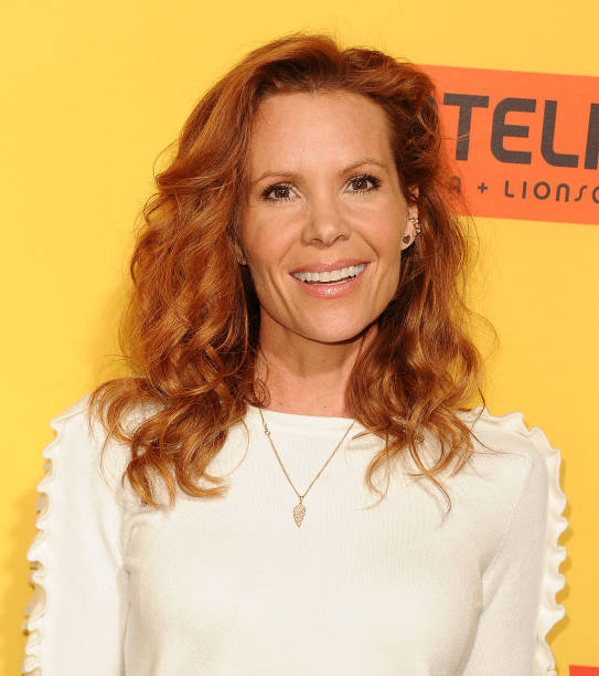 Premiere of pantelion films actress robyn lively attends the premiere of how to be a latin lover at ccuart Image collections