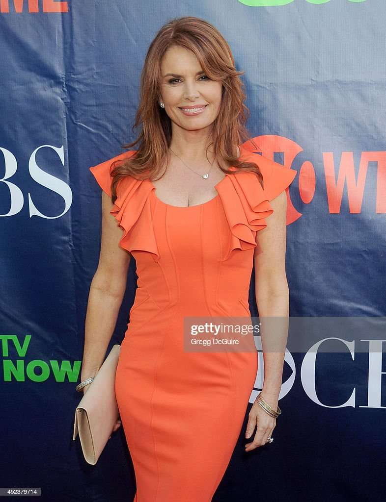 2014 Television Critics Association Summer Press Tour - CBS, CW And Showtime Party