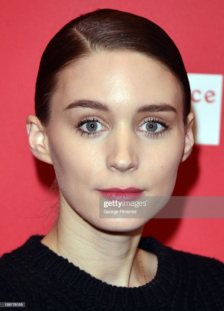 Actress Rooney Mara attends the 'Aint Them Bodies Saints' premiere at Eccles Center Theatre during the 2013 Sundance Film Festival on January 20, 2013 in Park City, Utah.
