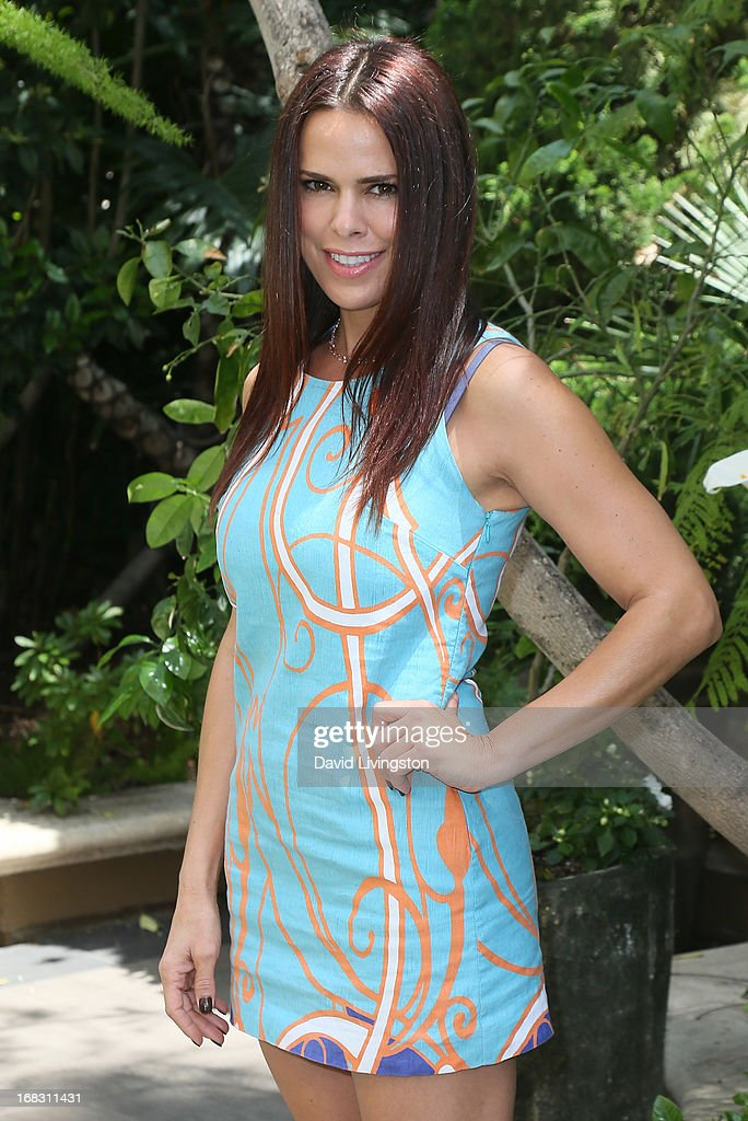 Actress Rosa Blasi attends The Associates For Breast and Prostate Cancer Studies' Annual Mother's Day Luncheon at the Four Seasons Hotel Los Angeles at Beverly Hills on May 8, 2013 in Beverly Hills, California.