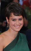 Actress Rosabell Laurenti Sellers attends 'I Nostri Ragazzi' Premiere during the 71st Venice Film Festival on September 4 2014 in Venice Italy