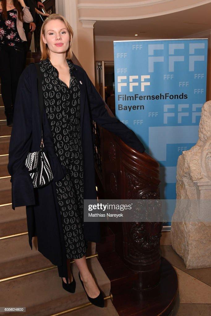 FFF Reception 2017 - 67th Berlinale International Film Festival