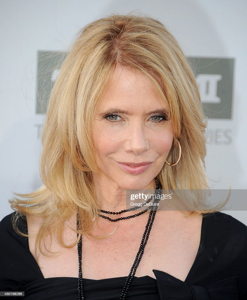 Actress <a gi-track='captionPersonalityLinkClicked' href=/galleries/search?phrase=Rosanna+Arquette&family=editorial&specificpeople=206134 ng-click='$event.stopPropagation()'>Rosanna Arquette</a> arrives at the 2014 AFI Life Achievement Award Gala Tribute at Dolby Theatre on June 5, 2014 in Hollywood, California.