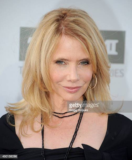 Actress Rosanna Arquette arrives at the 2014 AFI Life Achievement Award Gala Tribute at Dolby Theatre on June 5 2014 in Hollywood California