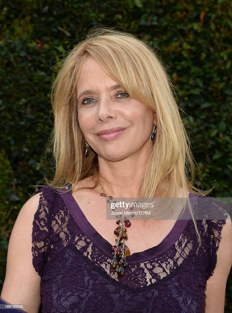 Actress <a gi-track='captionPersonalityLinkClicked' href=/galleries/search?phrase=Rosanna+Arquette&family=editorial&specificpeople=206134 ng-click='$event.stopPropagation()'>Rosanna Arquette</a> attends the CHANEL Dinner For NRDC 'A Celebration Of Art, Nature And Technology' held at a private residence on May 31, 2013 in Los Angeles, California.