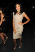 Actress Rosario Dawson attends Spike TV's 'Scream 2010' at The Greek Theatre on October 16 2010 in Los Angeles California