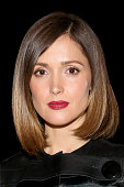 Actress Rose Byrne attends the 2015 Pratt Institute fashion show at Center 548 on May 7 2015 in New York City