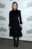 Actress Rose Byrne attends 'The Elephant Man' Broadway Opening Night at the Booth Theater on December 7 2014 in New York City