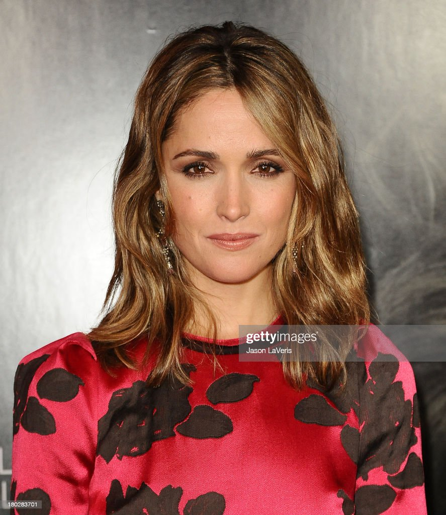 Actress Rose Byrne attends the premiere 'Insidious: Chapter 2' at Universal CityWalk on September 10, 2013 in Universal City, California.