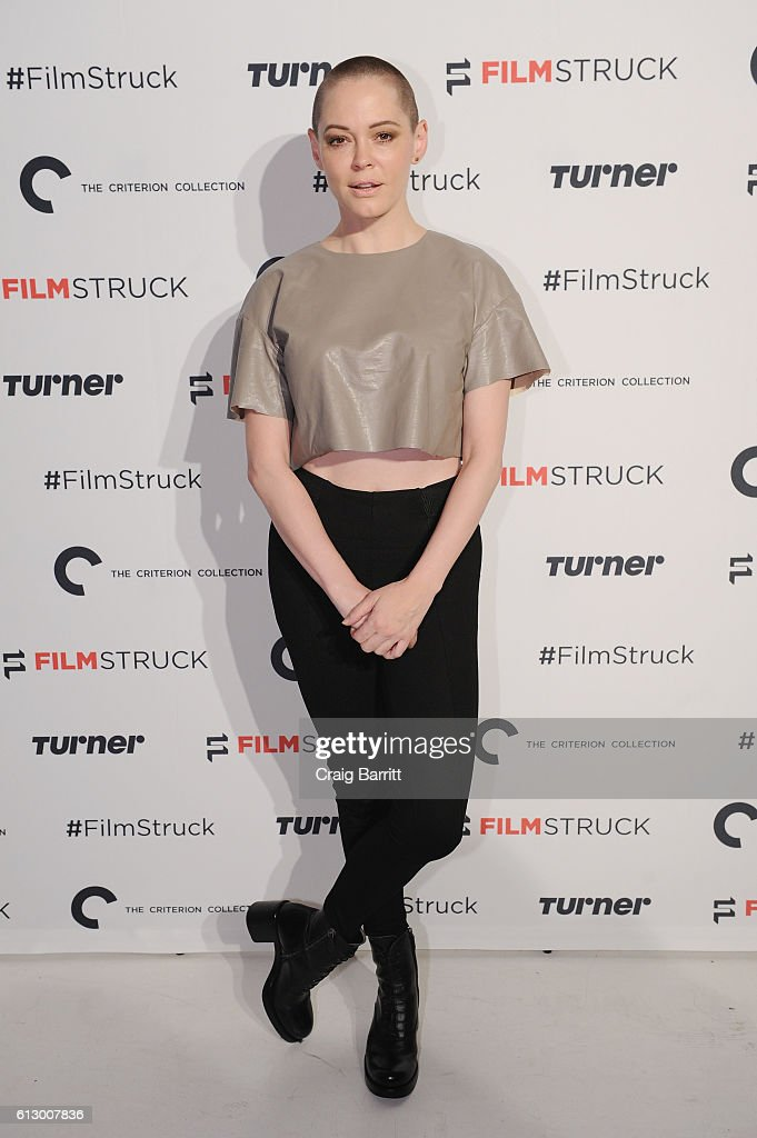 """FilmStruck"" Launch Event"