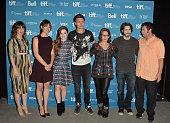 Actress Rosemarie DeWitt actress Jennifer Garner actress Kaitlyn Dever actor Ansel Elgort screenwriter Erin Cressida Wilson director Jason Reitman...