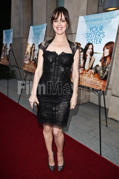 Actress Rosemarie Dewitt Arrives At The Los Angeles Premiere Of Your Filmmagic 146194542