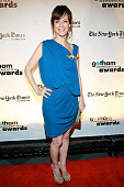 Actress Rosemarie DeWitt attends the 18th Annual Gotham Independent Film Awards at Museum of Finance on December 2 2008 in New York City