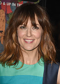 Actress Rosemarie DeWitt attends the 'Men Women And Children' Los Angeles Premiere at DGA Theater on September 30 2014 in Los Angeles California