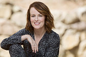 Actress Rosemarie DeWitt is photographed for Los Angeles Times on August 6 2015 in Los Angeles California PUBLISHED IMAGE CREDIT MUST READ Ricardo...