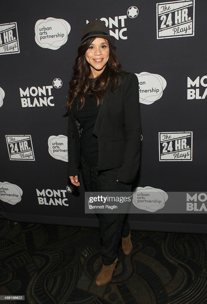 2014 Montblanc Presents The 24 Hour Plays