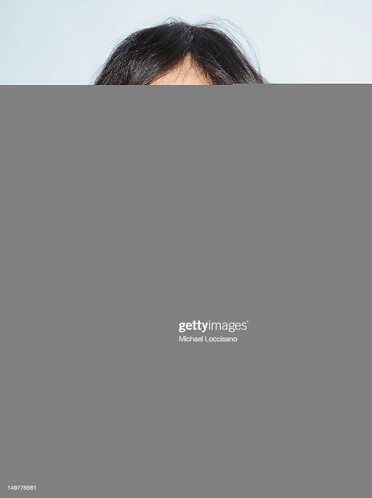 Actress <a gi-track='captionPersonalityLinkClicked' href=/galleries/search?phrase=Rosie+Perez&family=editorial&specificpeople=171833 ng-click='$event.stopPropagation()'>Rosie Perez</a> attends the 'Won't Back Down' screening at NYIT Auditorium on August 3, 2012 in New York City.