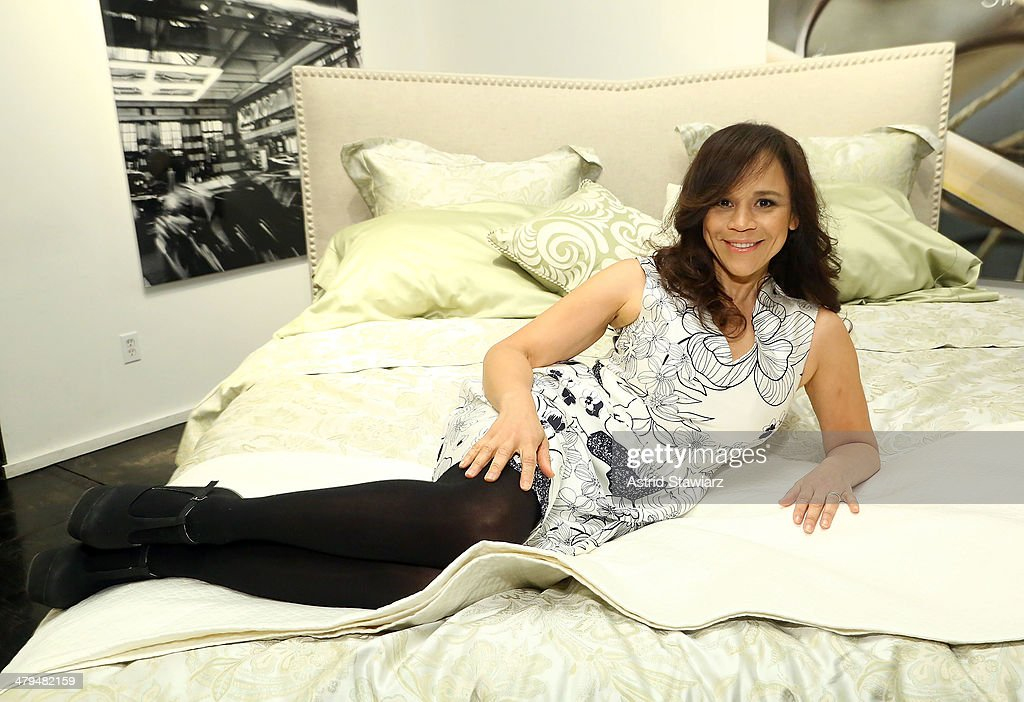 Rosie Perez & Carole Radziwill Read Bedtime Stories At Soho Event