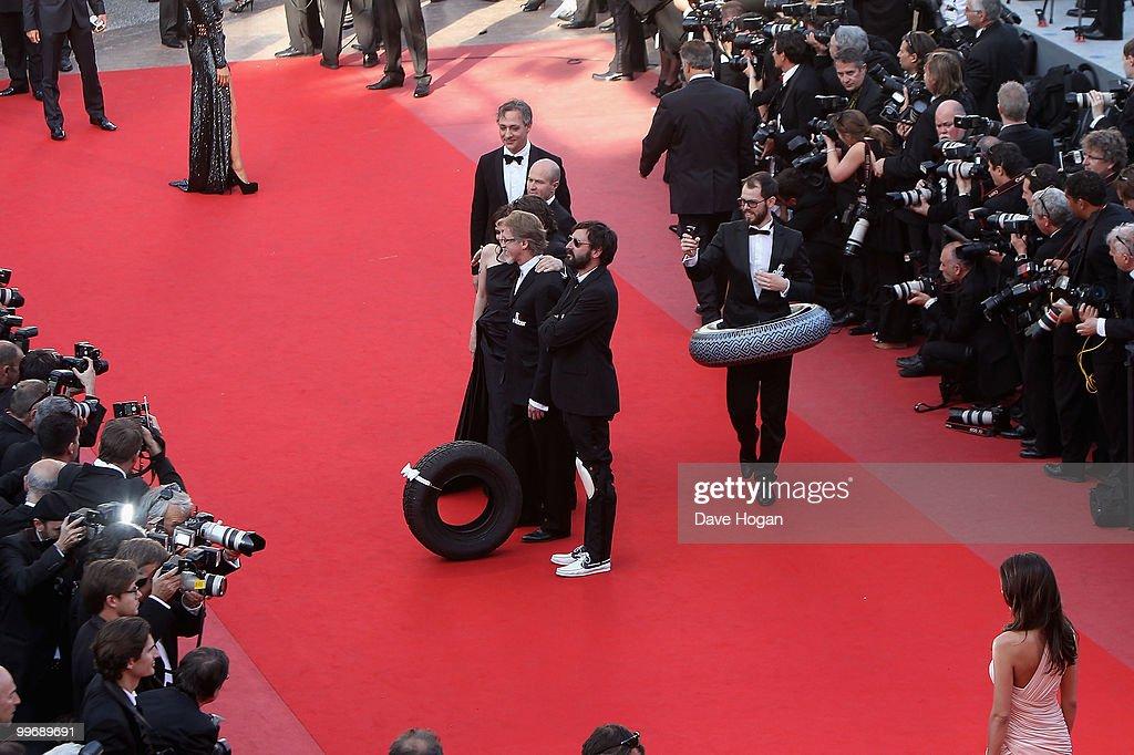 Biutiful - Premiere:63rd Cannes Film Festival