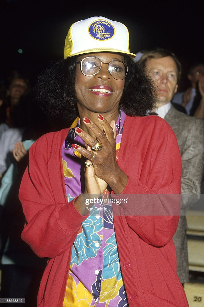roxie roker height
