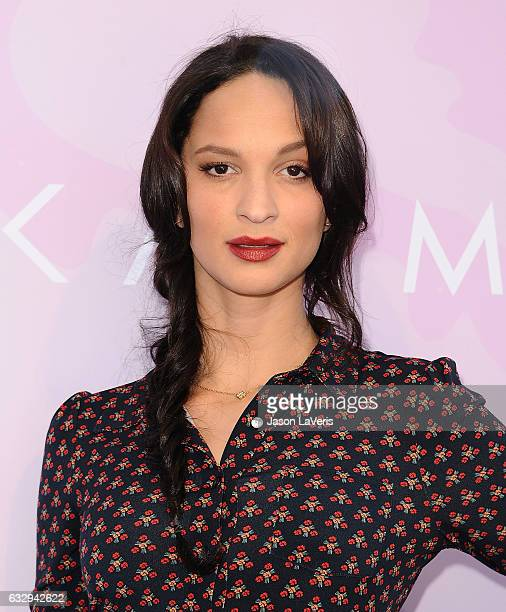 Actress Ruby Modine attends Variety's celebratory brunch event for awards nominees benefitting Motion Picture Television Fund at Cecconi's on January...