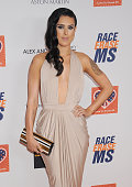 Actress Rumer Willis arrives at the 22nd Annual Race To Erase MS at the Hyatt Regency Century Plaza on April 24 2015 in Century City California