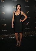 Actress Rumer Willis attends the opening celebration of 'BAZ Star Crossed Love' at The Palazzo Las Vegas on July 12 2016 in Las Vegas Nevada