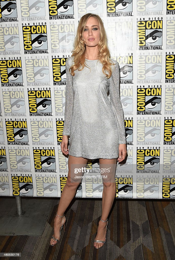 "Comic-Con International 2015 - FX's ""The Strain"" Press Line"