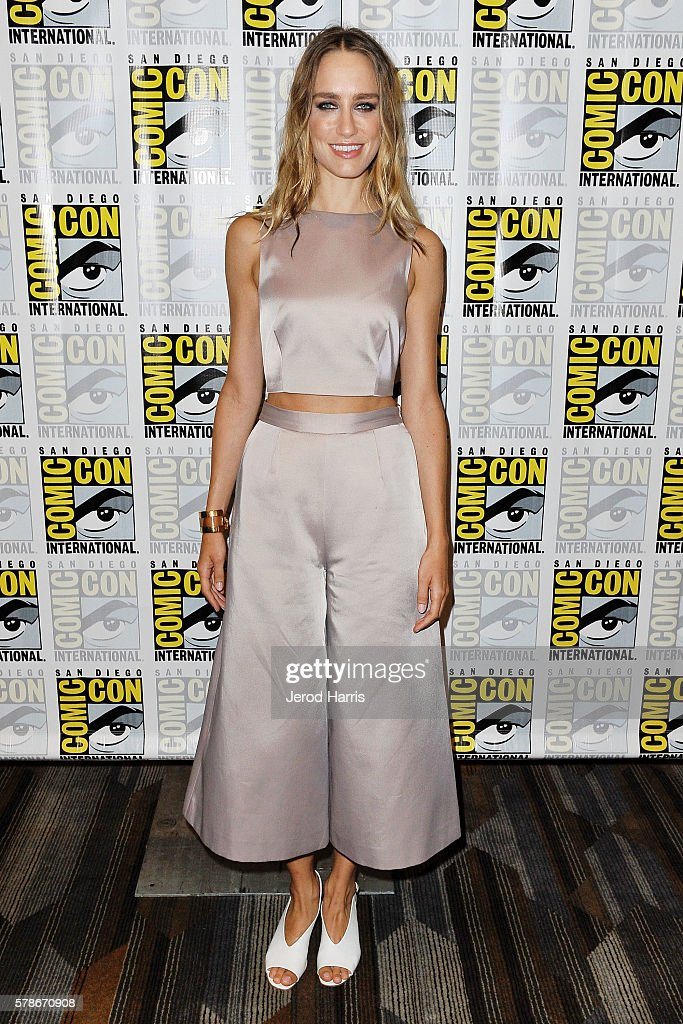 Comic-Con International 2016 - Day 1
