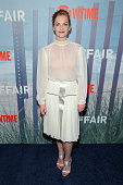 Actress Ruth Wilson attends 'The Affair' New York series premiere on October 6 2014 in New York City