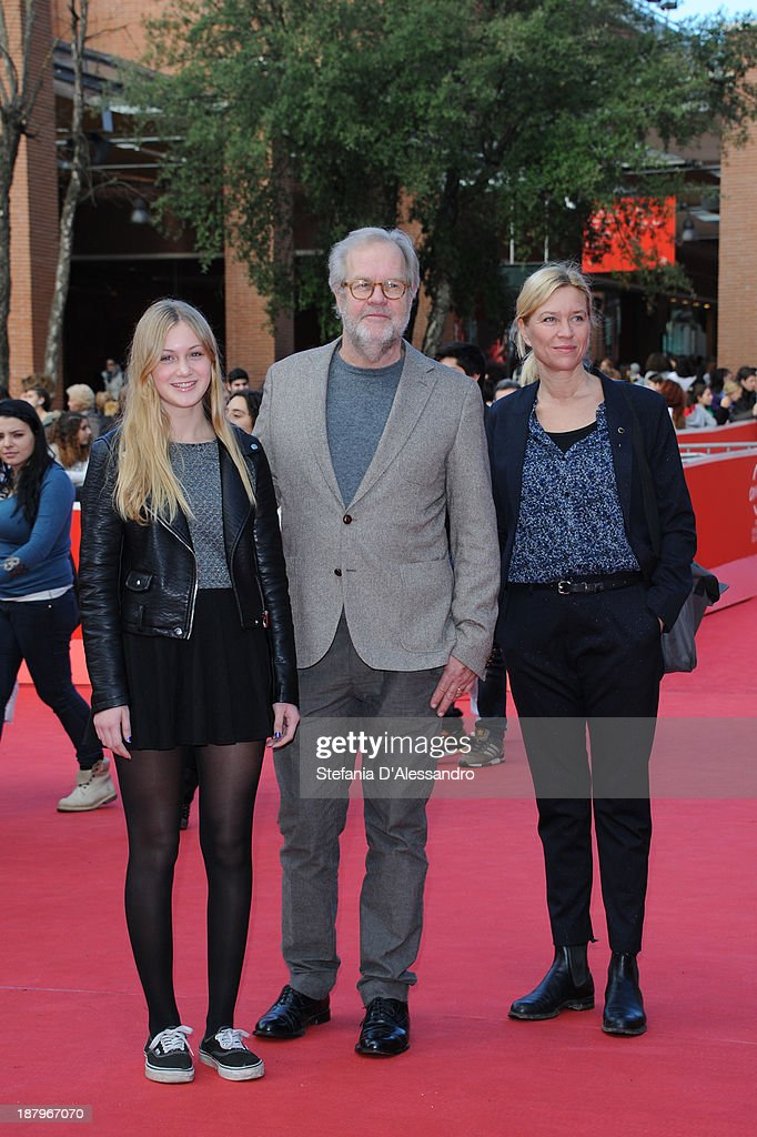 'Nobody Owns me' Premiere - The 8th Rome Film Festival   Getty Images