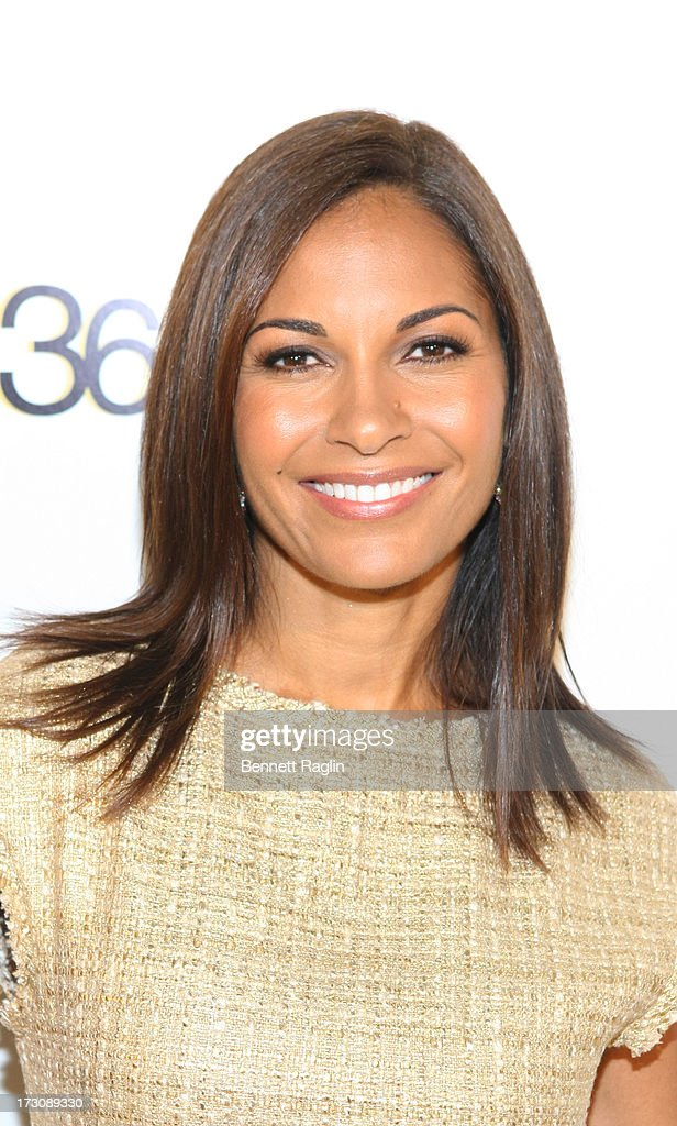 Actress <a gi-track='captionPersonalityLinkClicked' href=/galleries/search?phrase=Salli+Richardson&family=editorial&specificpeople=2717812 ng-click='$event.stopPropagation()'>Salli Richardson</a> Whitfield attends the 2013 365 Black Awards at the Ernest N. Morial Convention Center on July 6, 2013 in New Orleans, Louisiana.