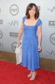 Actress Sallie Field arrives at the 2014 AFI Life Achievement Award Gala Tribute at Dolby Theatre on June 5 2014 in Hollywood California