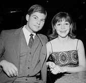 Actress Sally Field and Craig Steven Craig attend a party in Los Angeles California
