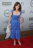 Actress Sally Field arrives at the 2014 AFI Life Achievement Award Gala Tribute at Dolby Theatre on June 5 2014 in Hollywood California