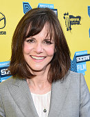 Actress Sally Field arrives at the premiere of 'Hello My Name Is Doris' during the 2015 SXSW Music FIlm Interactive Festival at Paramount Theatre on...