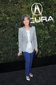 Actress Sally Field arrives for the 2015 Sundance Institute celebration benefit held at 3LABS on June 2 2015 in Culver City California
