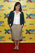 Actress Sally Field attends 'A Conversation With Sally Field' during the 2015 SXSW Music Film Interactive Festival at Austin Convention Center on...