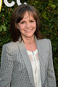 Actress Sally Field attends the 2015 Sundance Institute Celebration Benefit at 3LABS on June 2 2015 in Culver City California